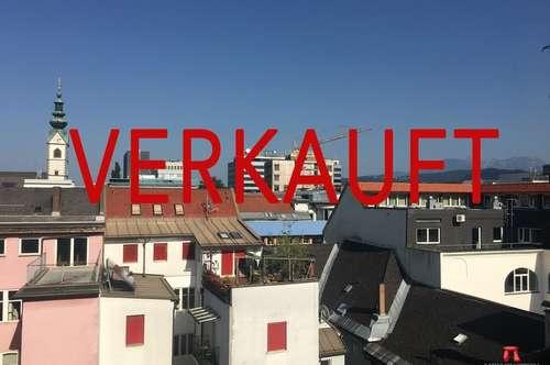 VERKAUFT!!! FAIR WOHNEN am Benediktinermarkt - TOP6