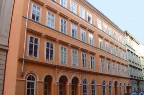 Wickenburggasse 7-9 - Stapelparkplatz