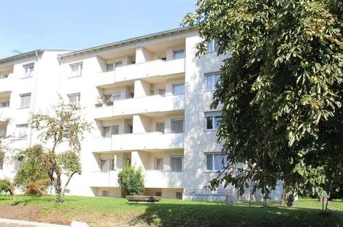 Top-Wohnqualität mit 89m² und Südbalkon - in ruhiger Sonnenlage am grünen Ortsrand