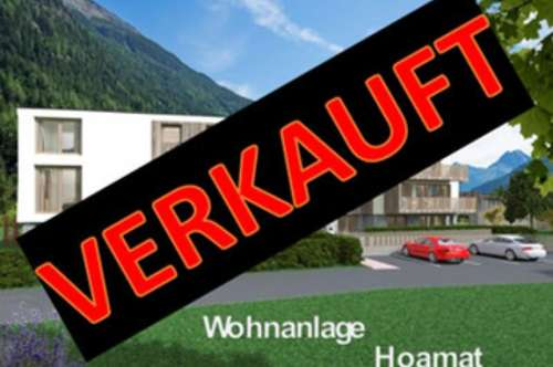 Wohnanlage Längenfeld Au - 2-Zimmer-Wohnung I A5