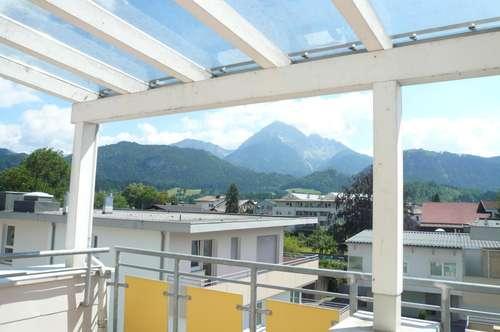 3 Zi.- Mietwohnung mit Dachterrasse in Reutte