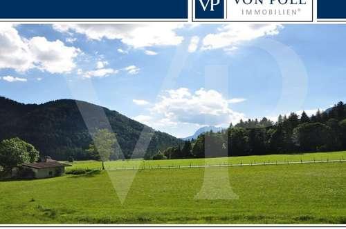 Maisonette Wohnung mit Panoramablick und Sonnenterrasse in Waidring zu Vermieten