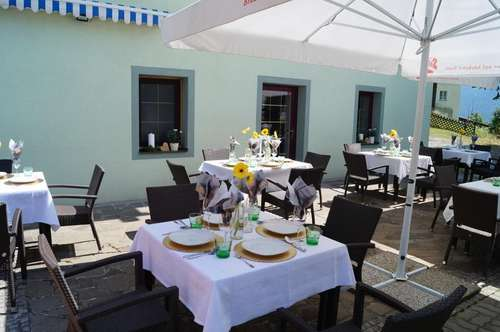 Gasthaus mit Betreiberwohnung in schöner Lage zu verpachten