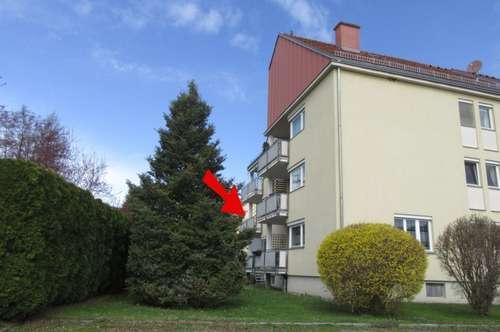 Gepflegte ca. 78 m² Eigentumwsohnung mit Balkon in St. Margarethen