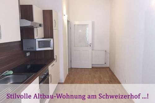 Charmante Mietwohnung in Bad Gleichenberg ...!
