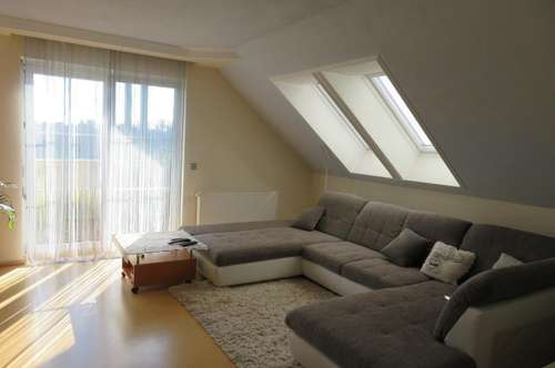 """Apartment mit Weitblick im """"Apfeldorf"""""""