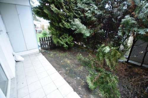 Wetzelsdorf - 39 m² - 2 Zimmer Wohnung mit Terrasse und Eigengarten
