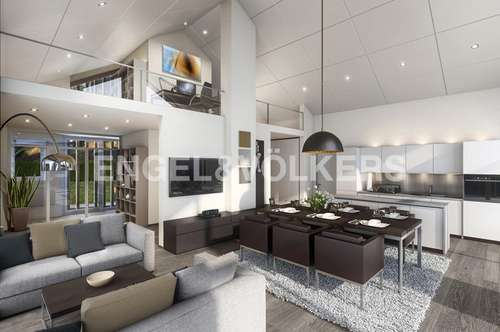 "Wohnprojekt ""lakeVIEWmillstatt"" - Wohnung TOP C6"