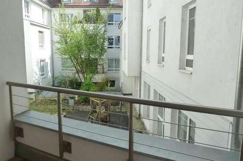 Mietwohnung mit Loggia in Ruhelage nahe Hauptplatz