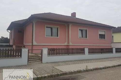 Einfamilienhaus in der Thermengemeinde Frauenkirchen