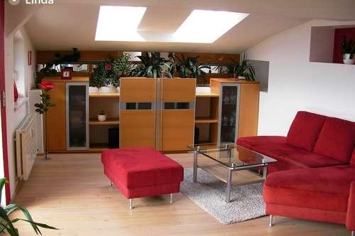 Provisionsfrei! 4 Zimmerwohnung in Familienfreundlicher Lage in Hollersbach.