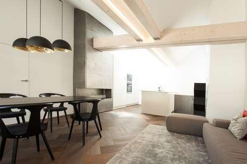 NÄHE RESIDENZPLATZ: Charmante Maisonette-Wohnung für Altstadtliebhaber!