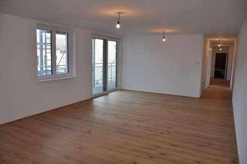 Fußbodenheizung! Eichenparkett! U3! Stilaltbau! Hofruhelage mit zwei Terrassen und großen Glasflächen!