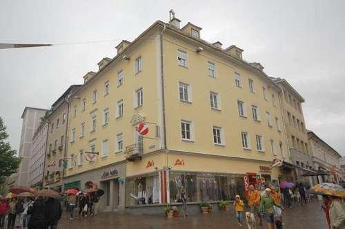 3-Zimmer-Altbauwohnung Villach-Zentrum
