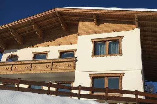 Idyllisches Landhaus in den Kitzbühler Alpen