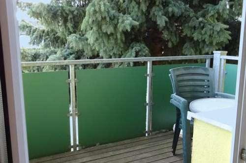 Helle Eigentumswohnung mit Balkon - nur 30 Minuten bis Wien