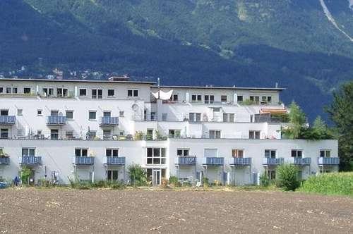 MIETE/ 2-Zimmerwohnung in Innsbruck-Pradl