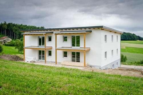 Eigentumswohnung mit Garten, Top 2, Südwest