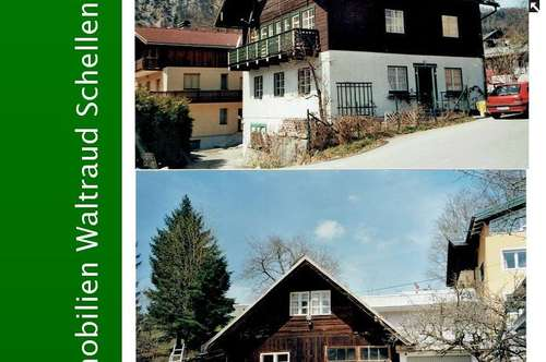 Bestlage in St. Gilgen am Wolfgangseee