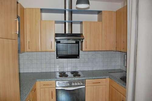 Top Wohnung mit Balkon und Garagenplatz, Obj. 12389-SZ