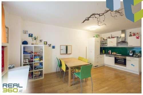 WG geeignete 3-Zimmer-Wohnung mit tollem Schnitt direkt am Welser Stadtplatz zu vermieten!