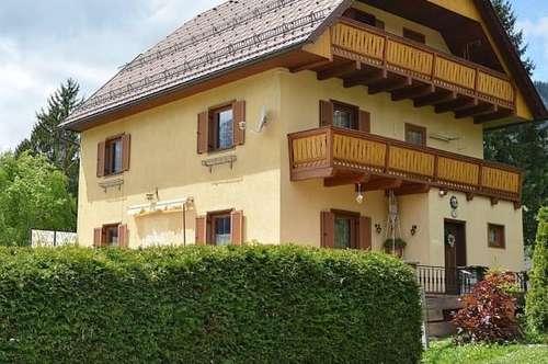 Einfamilienhaus in Tauplitz