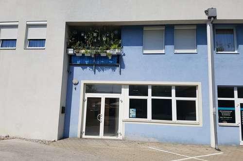 Krumpendorf: Büro in Zentrumslage