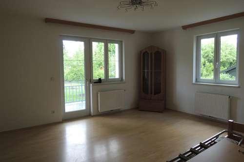 EG-Wohnung in Wagram, 100m² mit Terrasse und Gartenbenutzung