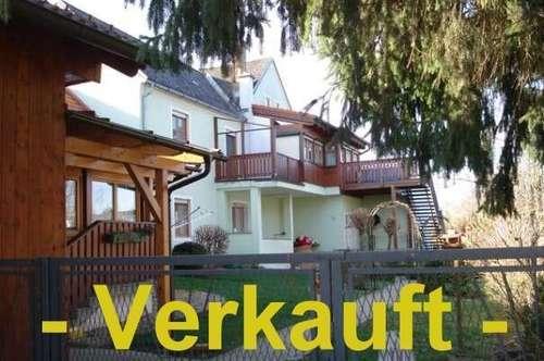 Top Einfamilienhaus - 196000 Euro