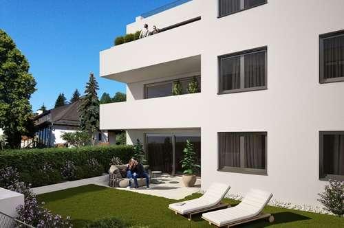 BESTE WOHNQUALITÄT mit 3-Zimmern und eigenem GARTEN - INpurkersdorf - Top 9