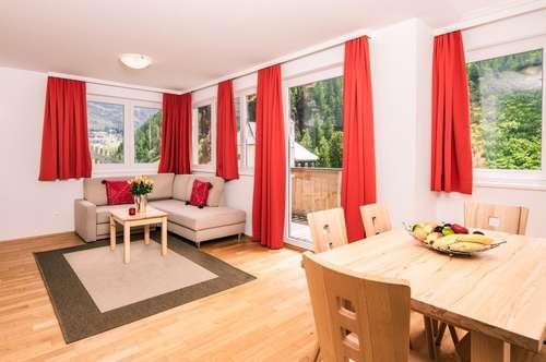3-Zimmer Apartment Obertauern
