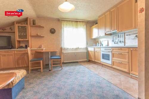 Zweitwohnsitz möglich! - 2Z. Wohnung in St. Lorenz Mondsee