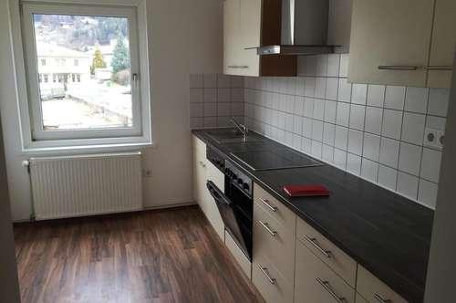 Spittal/Drau Zentrumsnähe: Mietwohnung in Zweifamilienhaus mit Garten!