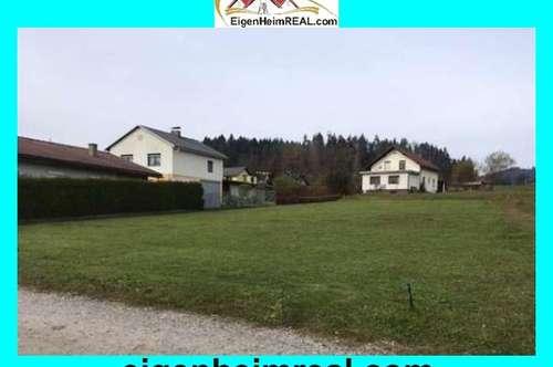 Baugrundstück Wernberg Kaltschach