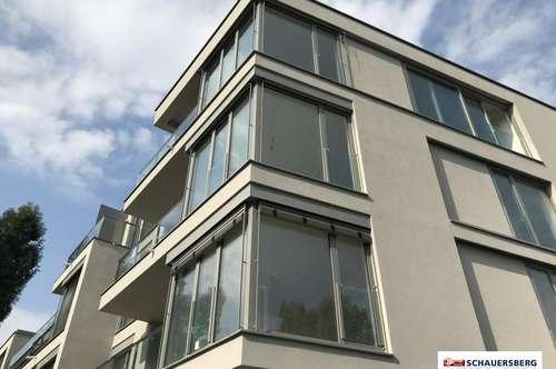 Dachgeschosswohnung Nähe Ursulinen/Universität/LKH