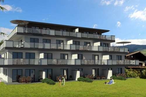 3-Zimmer Wohnung | Wohlfühl-Lounge in Mittersill | Mit herrlicher Aussicht