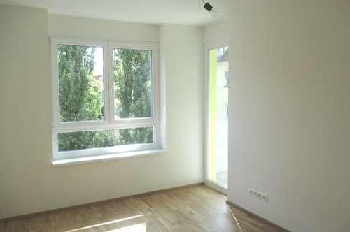 ERSTBEZUG - sonnige 3 Zimmer mit Balkon - Wohnen an der Mur - 1. Monat mietfrei
