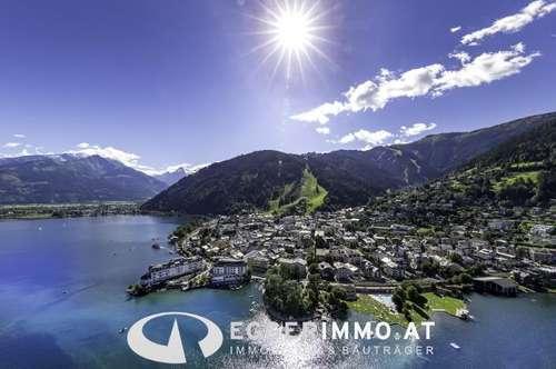 5700 Zell am See: So eine Gelegenheit gibt es nur äußerst selten. Top gepflegtes Hotel im Zentrum von Zell am See / sehr hohe Auslastung !!