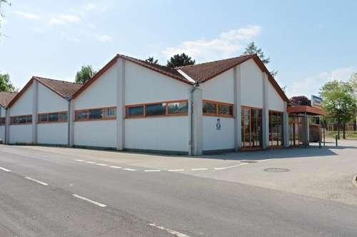 ehemaliger Supermarkt