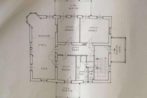Mietwohnung in sanierter Villa in Igls, Innsbruck