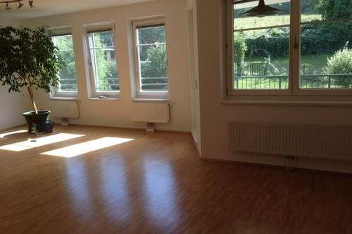 90m²-Maisonett-Wohnung in ruhiger Grünlage