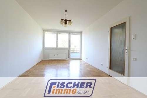 Gepflegte 3-Zimmer-Wohnung im 3. Liftstock mit Loggia und Tiefgaragenplatz beim Doblhoffpark/86