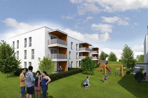 3-Raum Eigentumswohnung in Peuerbach