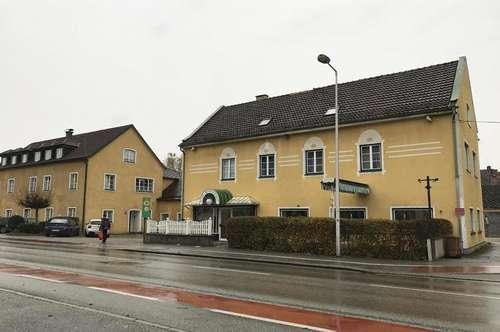 3-Zimmer Mietwohnung in Braunau