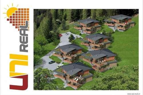 - UNI-Real - Erstbezug beim Golfplatz Bad Kleinkirchheim