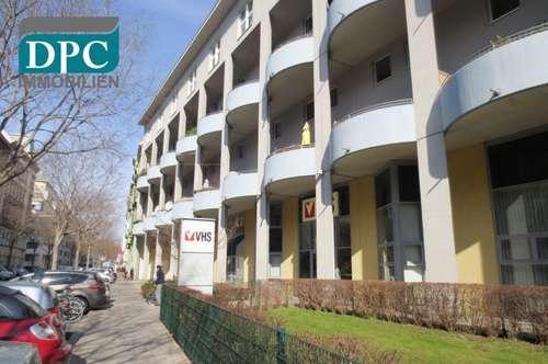DPC | Großzügige Maisonettewohnung