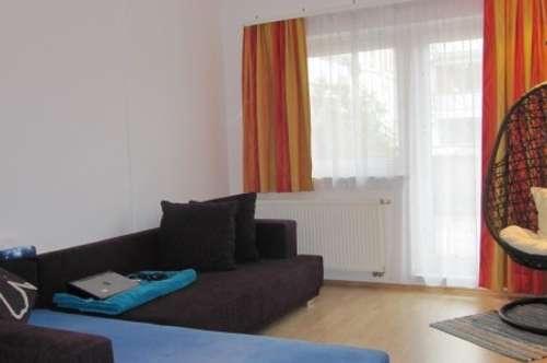 Schwaz - 2 Zimmer-Terrassenwohnung in zentraler Lage