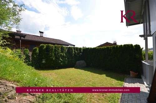 Helles und sonniges Haus in Kirchdorf zu vermieten