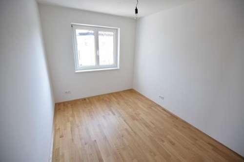 ERSTBEZUG - St. Peter - 64m² - 3-Zimmer-Wohnung - einzigartige Raumaufteilung - inkl. Parkplatz