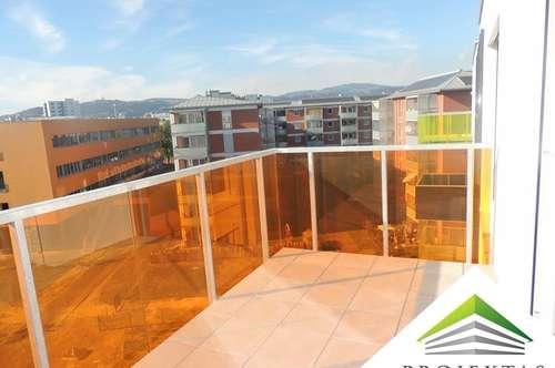 Optimale 3 Zimmer-WG-Wohnung mit großem Außenbereich - Nähe Med-Campus! - jetzt als BONUS 1 Monat mietfrei!